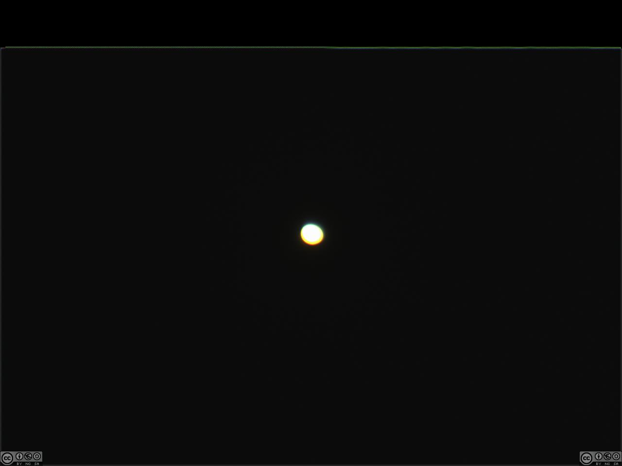 Vénus 12.03.2015