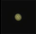 Jupiter  08.03.2015